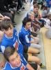 Integratives Basketballturnier