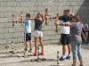 Sommersportwoche der 3. Klassen